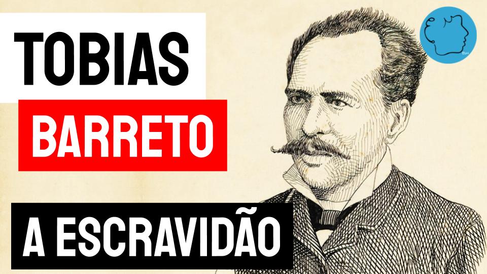 Tobias Barreto Poemas A Escravidão