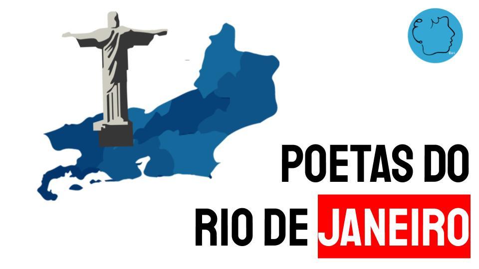 Poetas do rio de janeiro poetisas carioca fluminense