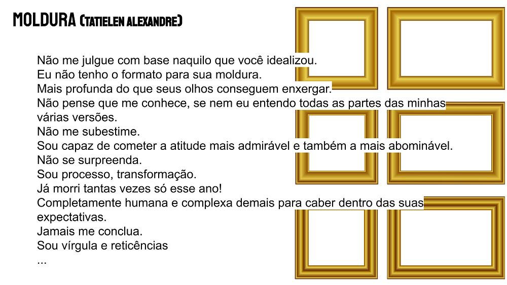 Poesia brasileira contemporanea