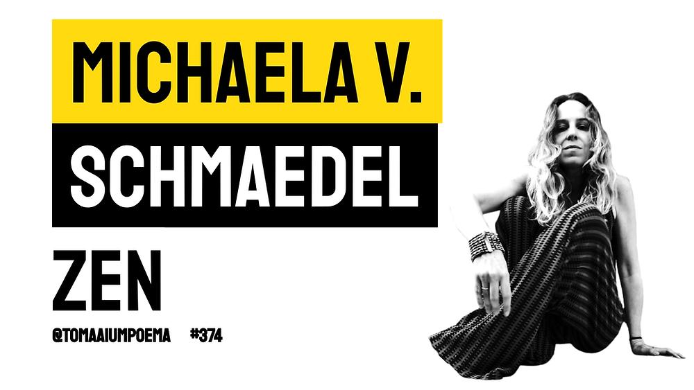 michaela v. schmaedel poesia