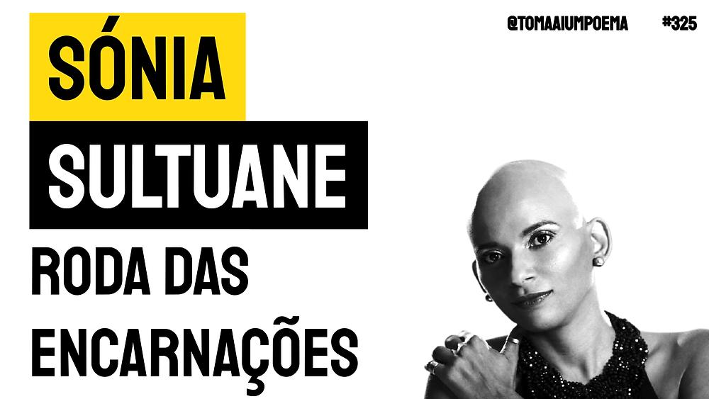 Poesia Moçambicana Sonia Sultuane