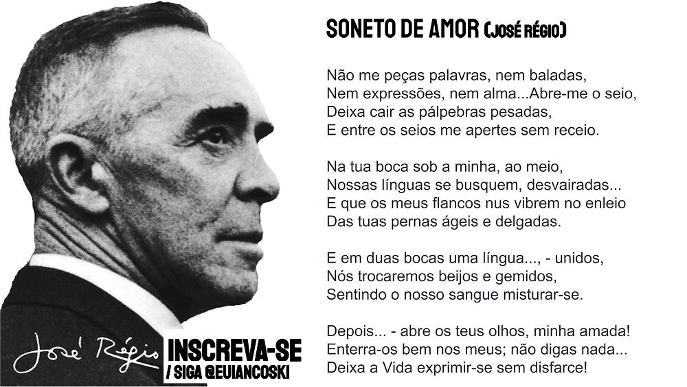 Poesia Portuguesa José Régio