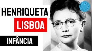 Henriqueta Lisboa infância poema