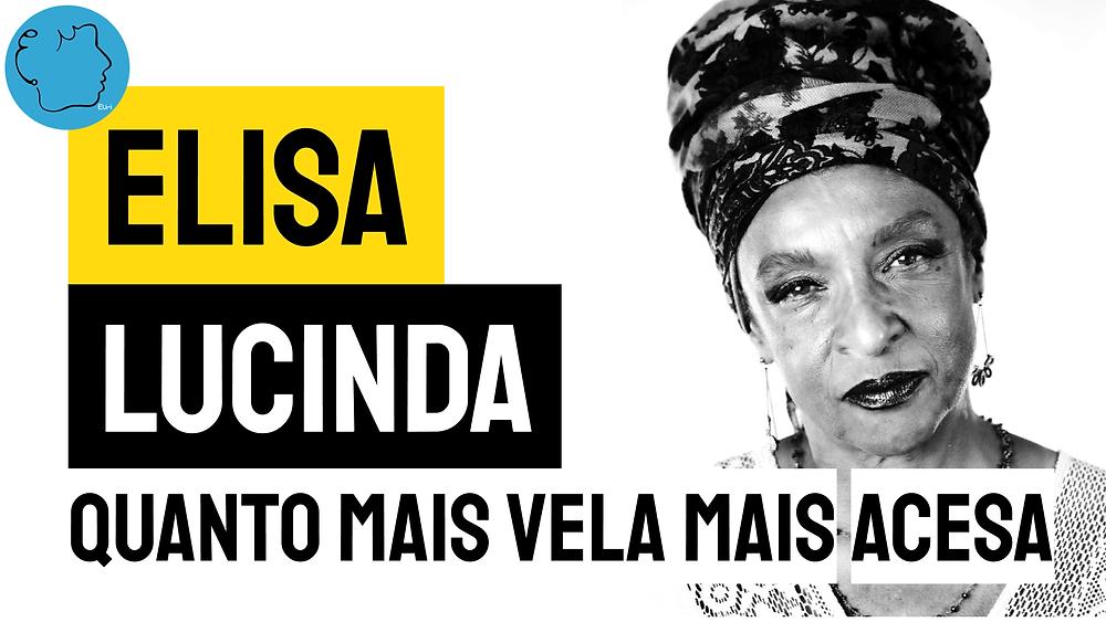 Elisa lucinda poesia brasileira menos pausa