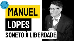 Manuel Lopes - Soneto À Liberdade| Poesia Cabo-Verdiana