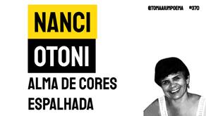 Nanci Otoni - Alma de Cores Espalhada   Nova Poesia
