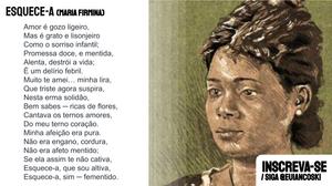 Maria Firmina poesia