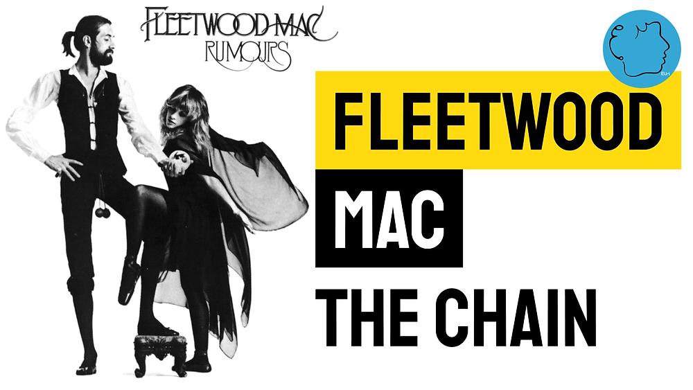 fleetwood mac the chain traducao