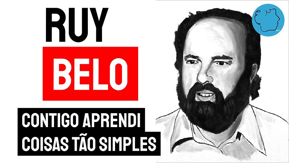 Ruy Belo poemas