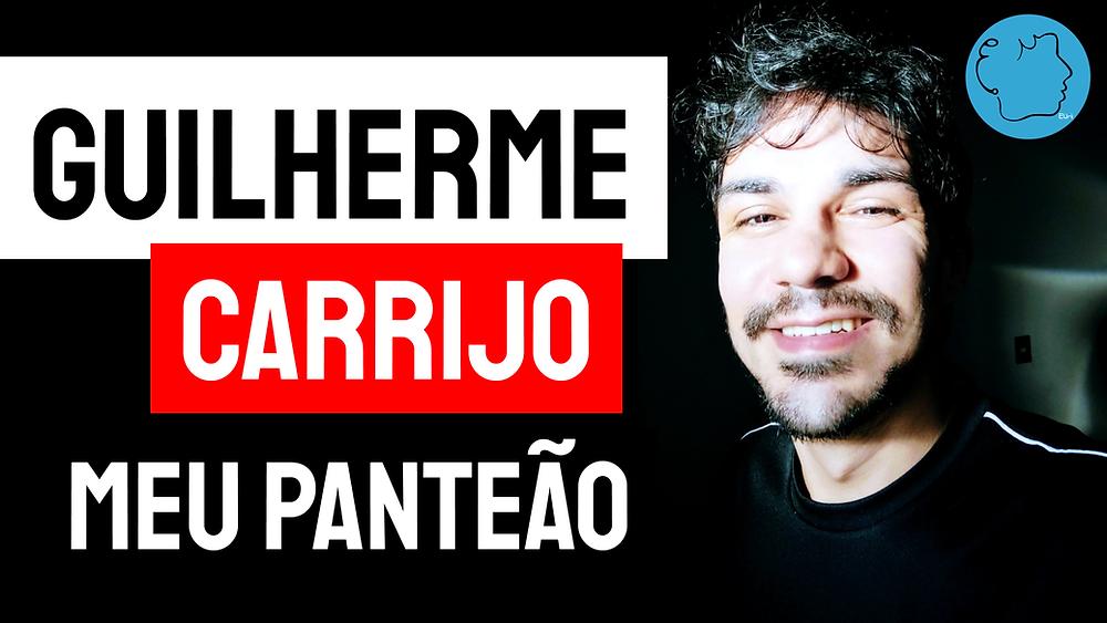 Nova poesia brasileira guilherme carrijo