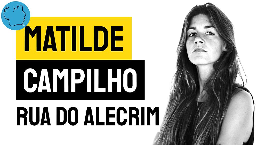 poesia portuguesa matilde campilho