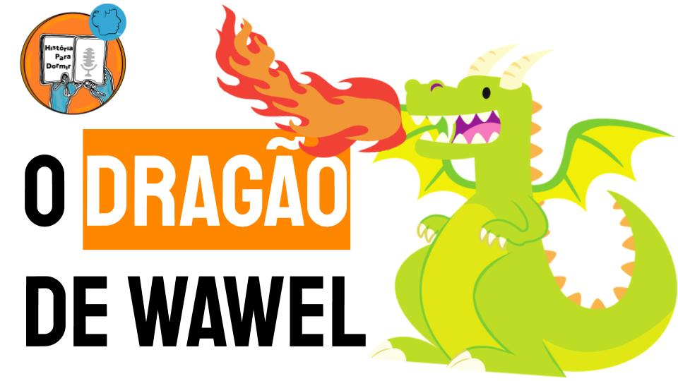 dragão de wawel cracóvia polônia caverna lenda