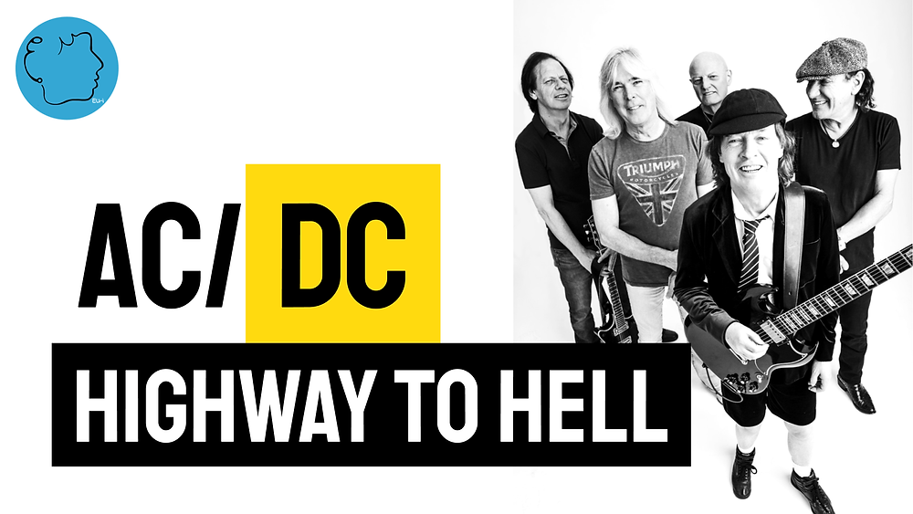 highway to hell ac dc