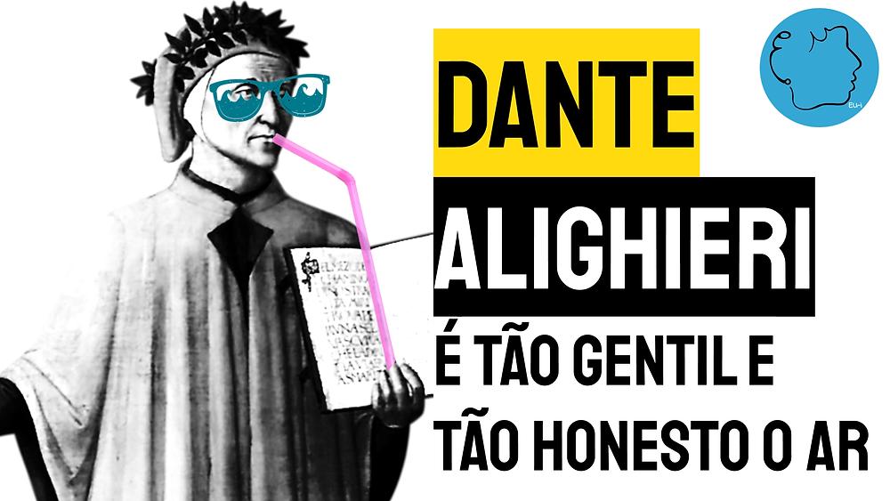 Dante Alighieri poemas