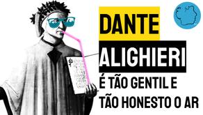 Dante Alighieri - É tão Gentil e tão Honesto o Ar | Poesia Italiana