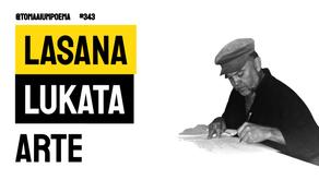 Lasana Lukata - Arte | Poesia Contemporânea