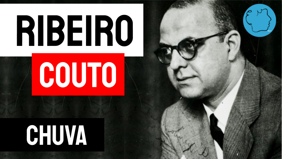 Ribeiro Couto poemas