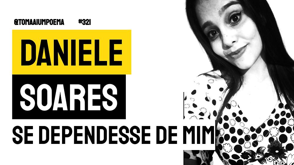 novos poetas brasileiros daniele soares