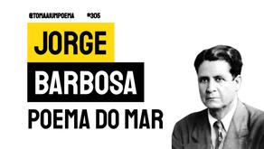 Jorge Barbosa - Poema do Mar | Poesia Cabo-verdiana