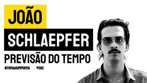 João Schlaepfer - Poema previsão do tempo | Nova Poesia