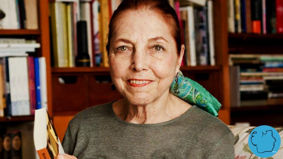 Marina Colasanti escritora