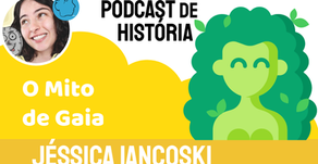 O Mito de Gaia - Jéssica Iancoski | Mitologia Grega