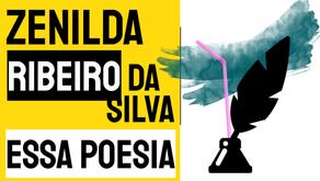 Zenilda Ribeiro da Silva - Essa Poesia | Novos Autores