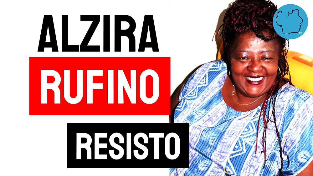 Poemas de Alzira Rufino