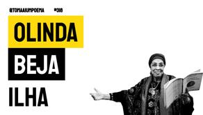 Olinda Beja - Poema Ilha | Poesia São-Tomense