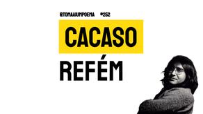 Cacaso - Poema Refém   Poesia Brasileira