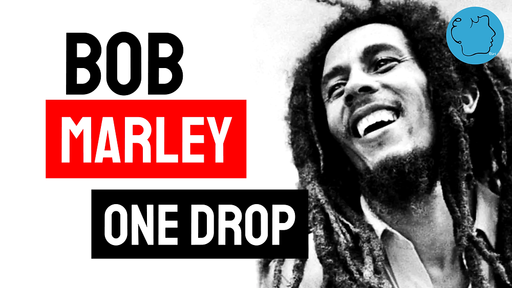 bob marley one drop