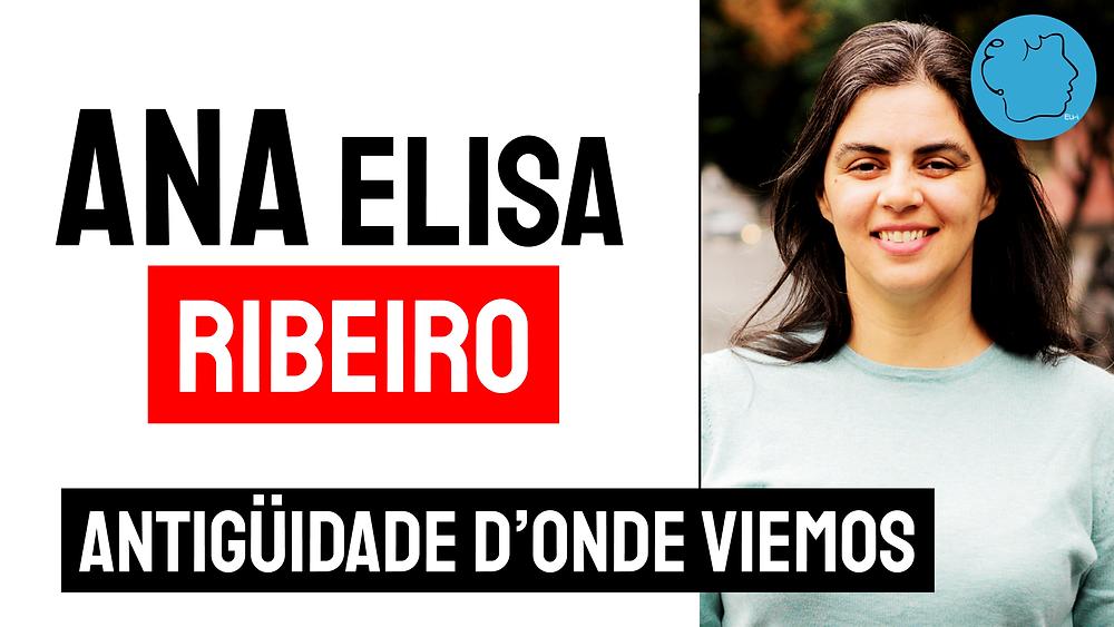 Ana Elisa Ribeiro poemas