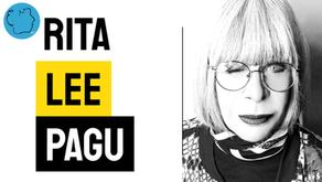 Rita Lee - Pagu | Música Declamada