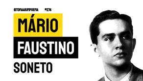 Mario Faustino - Poema Soneto | Poesia Brasileira