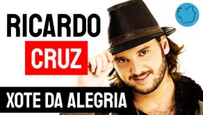 Ricardo Cruz Tato- Poema Xote da Alegria| Música Declamada