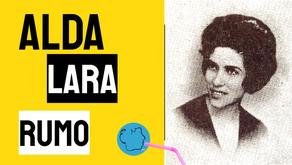 Alda Lara - Poema Rumo   Poesia Lusófona