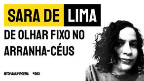 Sara de Lima - De olhar fixo no arranha-céus   Nova Poesia