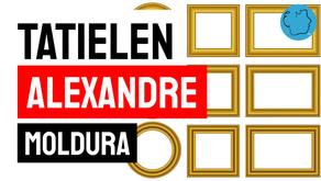 Tatielen Alexandre - Poema Moldura | Novos Poetas