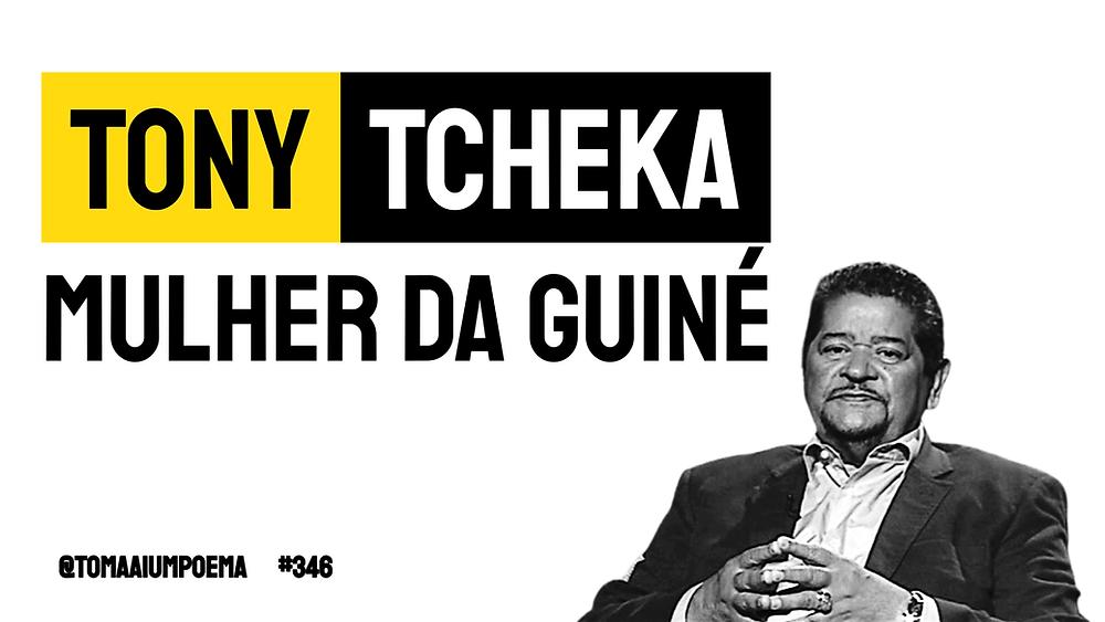 tony tcheka poeta guine bissau