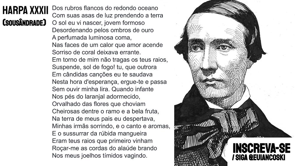 poesias brasileiras