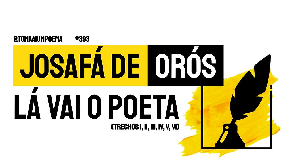 Poema de Josafa de Oros