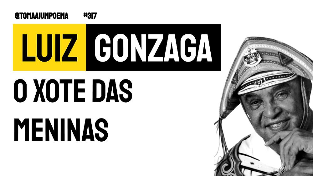 O Xote das Meninas Luiz Gonzaga letra