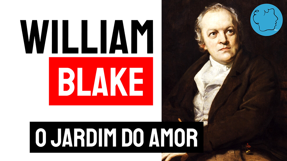 o jardim do amor william blake