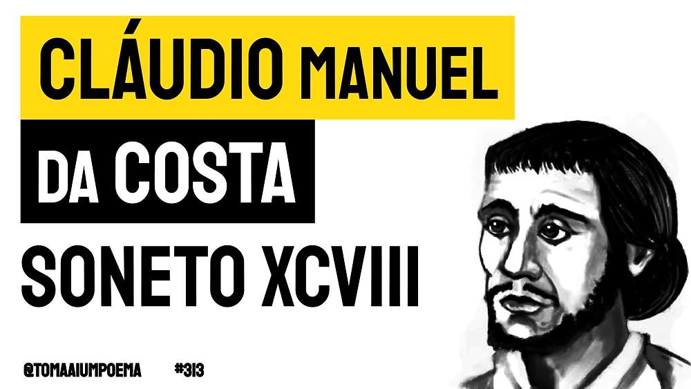 Claudio manuel da costa temei penhas