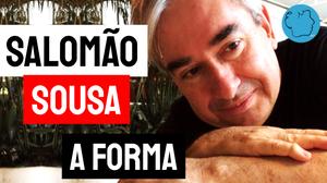 Salomão Sousa poemas a forma