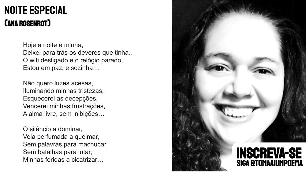 ana rosenrot poesia brasileira