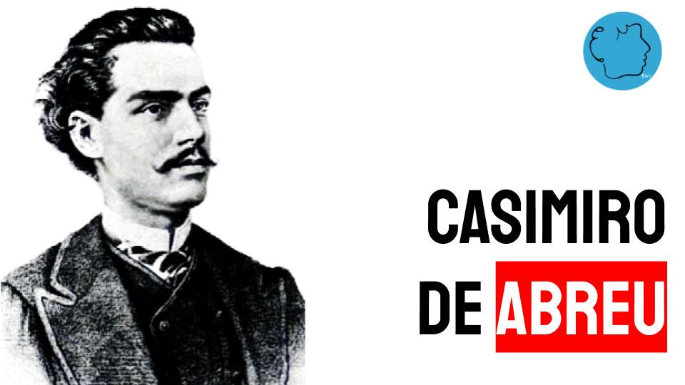 Casimiro de Abreu poeta