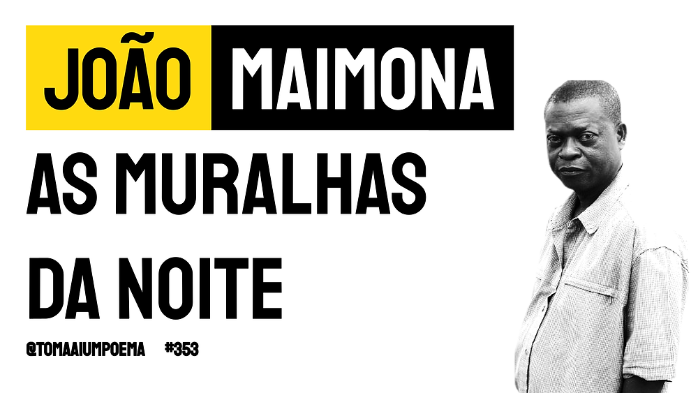Poemas de Joao Maimona