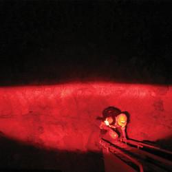 LED Zone Light Model 527