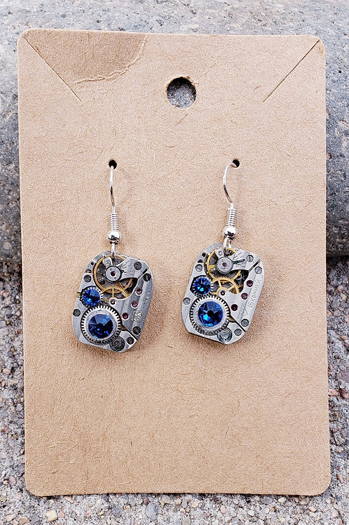 Sapphire Watch Dangle